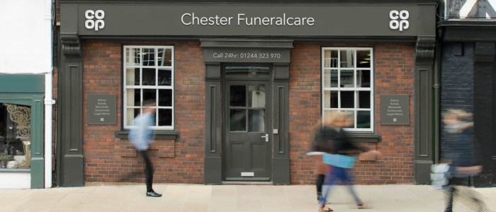 Co-op launches new child funeral policy