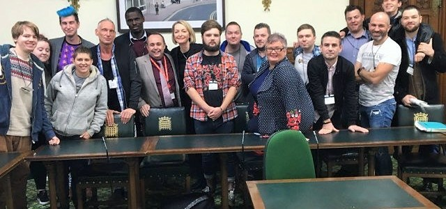 My Day in Parliament 17th October