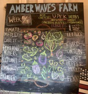 Amber Farms