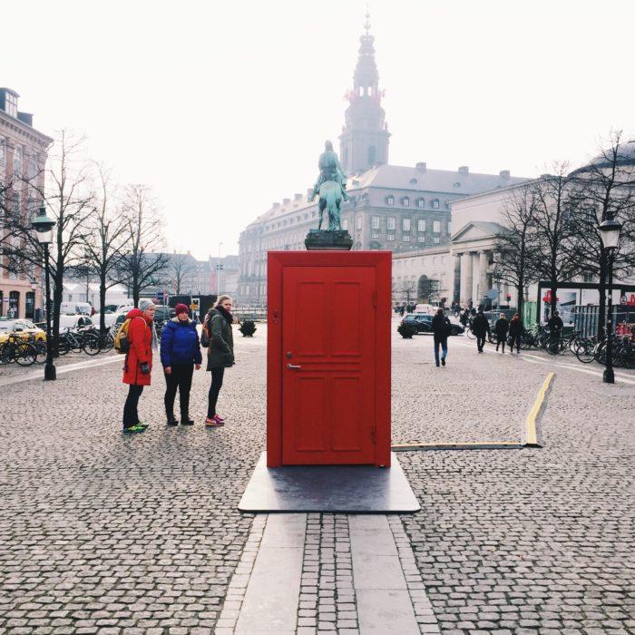 super cool festivals (Copenhagen Light Festival)