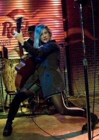 Carolyn HARD ROCK