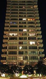 The Longford Condominium 10790 Wilshire Blvd