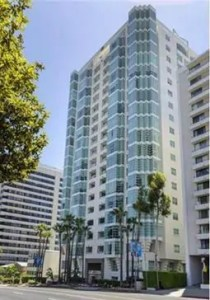 La Tour Condominiums 10380 WIlshire Blvd