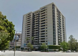 Wilshire Manning Condominiums 10660 Wilshire Blvd