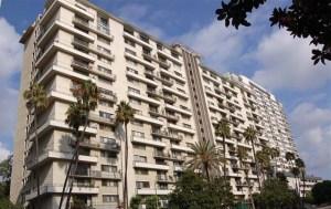 Wilshire Marquis Condominiums