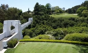 five prestigous country clubs and golf near the Wilshire Corridor