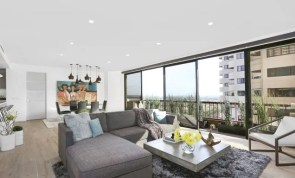 Wilshire Thayer 2 bedroom Sold