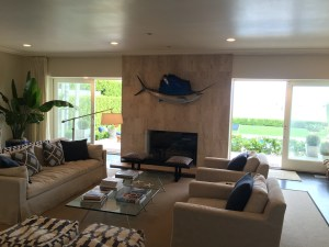 Renting a Beach house Los Angeles