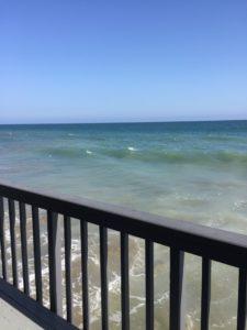 Renting Beach house Malibu