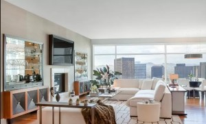 Century City Luxury Condominiums for Sale