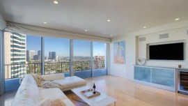 Wilshire Regent 2 bedroom condominium sold