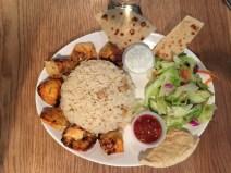 Westwood Restaurants 2017