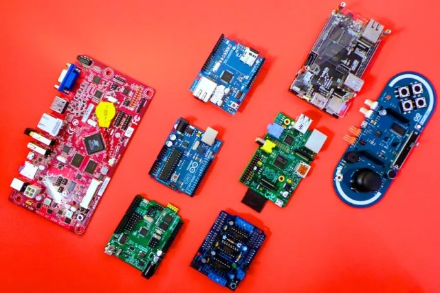 ILPS innovative low power solutions