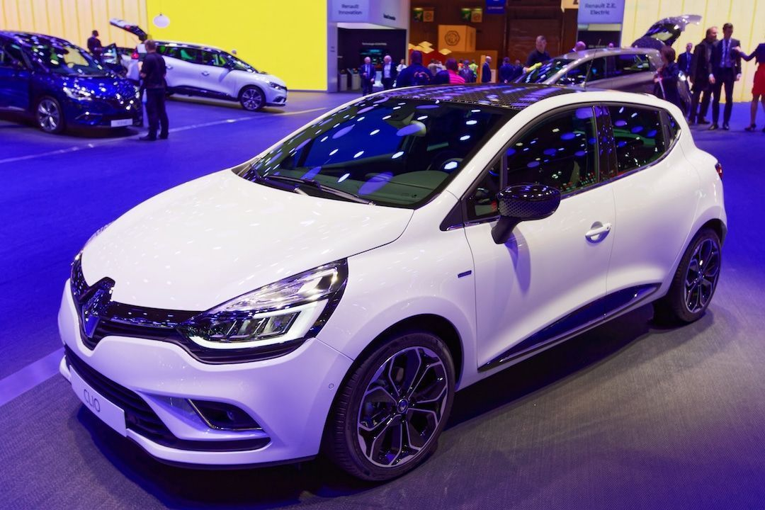 Quelle Renault Clio 4 Choisir Dimensions Finitions Motorisations