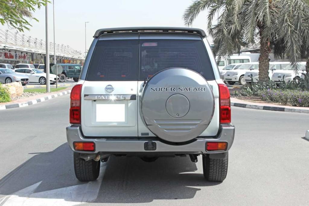 Like NEW Nissan Patrol Super Safari I Carooza   USED & NEW CARS