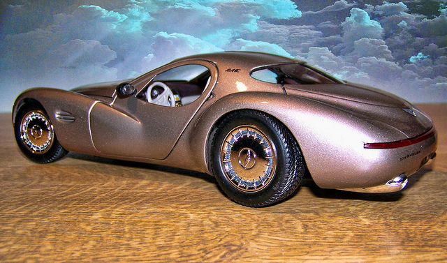 15 Coolest Concept Cars Ever Made Page 9 Of 15 Carophile