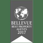 Auszeichnung Bellevue für die Carossa Immobilien GmbH