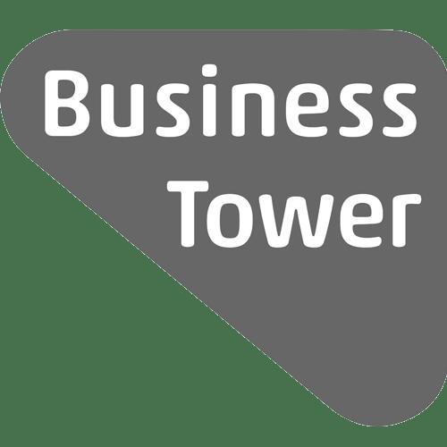 Referenzen Business Tower
