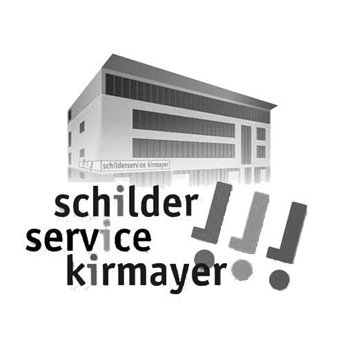Referenzen Schilder Service Kirmayer