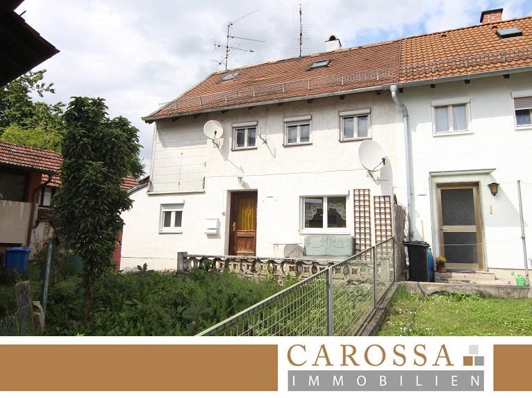 Doppelhaushälfte in Landshut