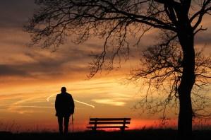 einsamkeit im alter