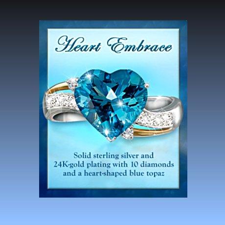 Diamond Jewelry Rings Necklaces Earrings