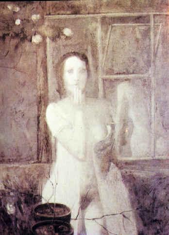 Spanish Painters 1970s