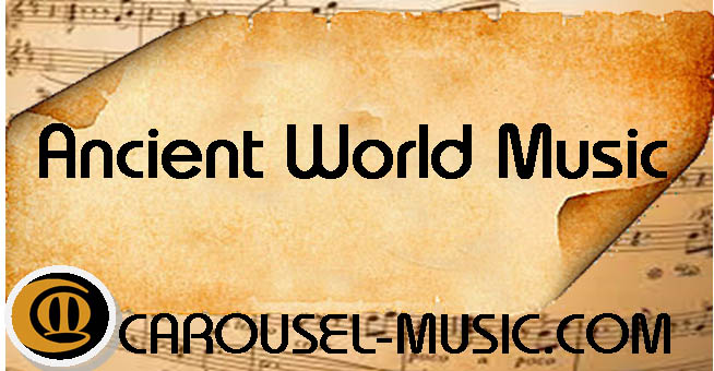 World In Tune Ancient Music Charts