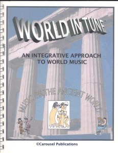 World In Tune™ Music of the Ancient World