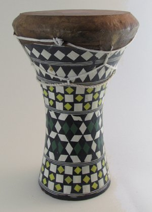 egyptian dumbek
