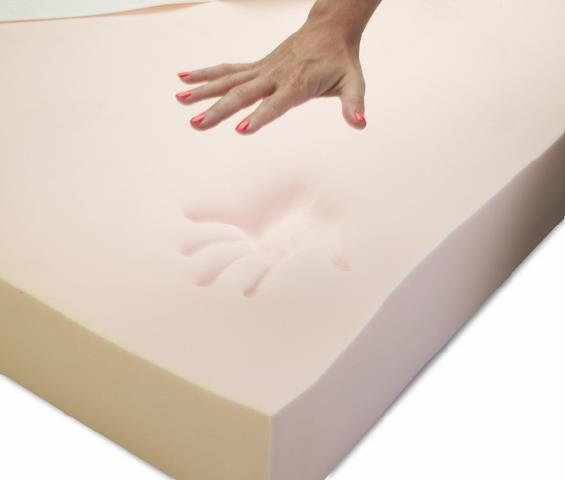 Uk Small Double Memory Foam Matress Topper