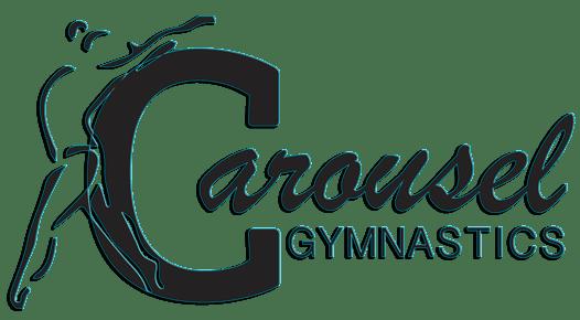 Carousel Gymnastics Logo