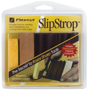 FlexCut Slipstrop