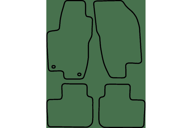 dog car mat