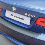 Bumper Protector Bmw 3 Series Coupe E92 Black Car Parts Expert