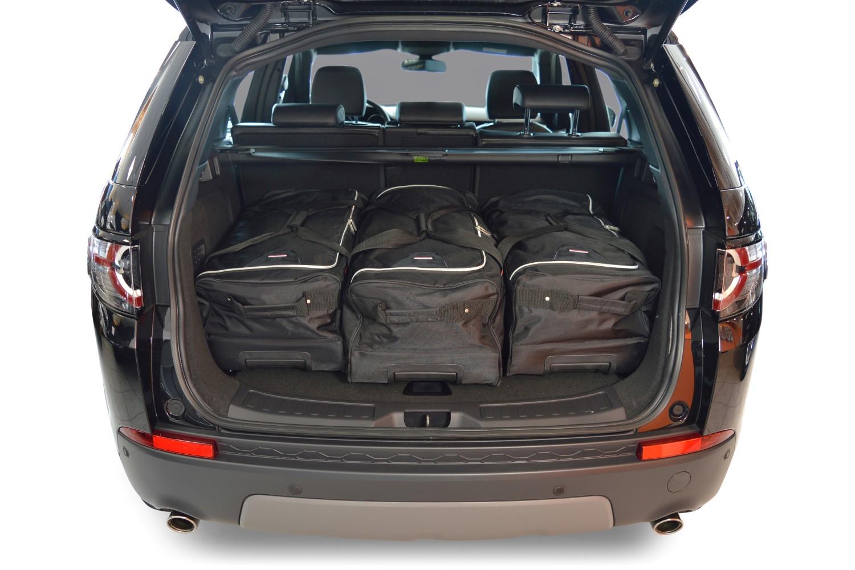 Autotaschen Land Rover Discovery Sport L550 Car Bags Com Car Parts Expert