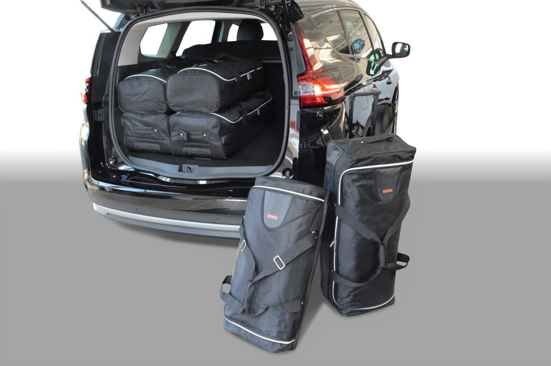sacs de voyage pour le renault grand scenic iv 2016 present