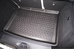 tapis de coffre mercedes benz classe b w246 2011 2018 5 portes bicorps cool liner antiderapant pe tpe caoutc