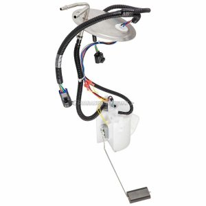 2002 Lincoln LS Fuel Pump Assembly from Car Parts