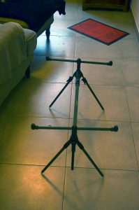 Rod Pod Technipeche