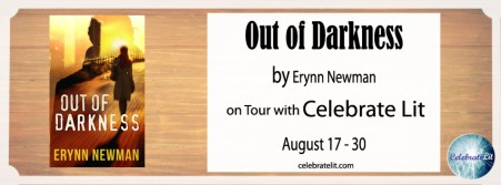 Out of Darkness on tour with Celebrate Lit and featured on CarpeDiem.fyi