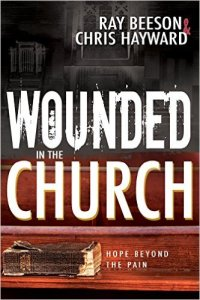 Wounded in the Church on tour with Celebrate LIt