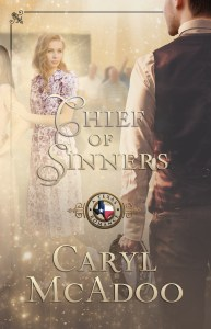 Chief of Sinners by Caryl McAdoo on tour with Celebrate Lit and featured on CarpeDiem.fyi