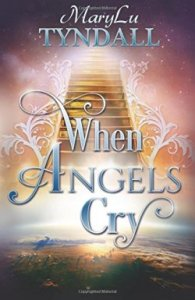 When Angels Cry shared on The Book Club Network featured on CarpeDiem.fyi