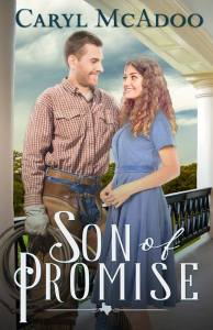 Son of Promise by Caryl McAdoo on tour with Celebrate Lit and featured on CarpeDiem.fyi