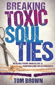 Breaking Toxic Soul Ties on tour with Celebrate Lit and reviewed on CarpeDiem.fyi