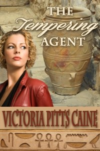 The Tempering Agent on tour with Celebrate Lit and featured on CarpeDiem.fyi