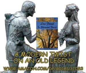 Love Found in Sherwood Forest by Linda Matchett featured on CarpeDiem.fyi