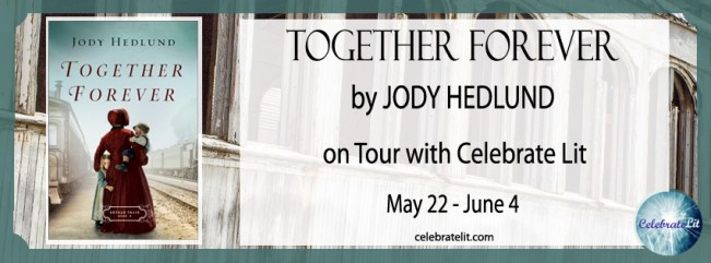 Together Forever on tour with Celebrate Lit and featured on CarpeDiem.fyi