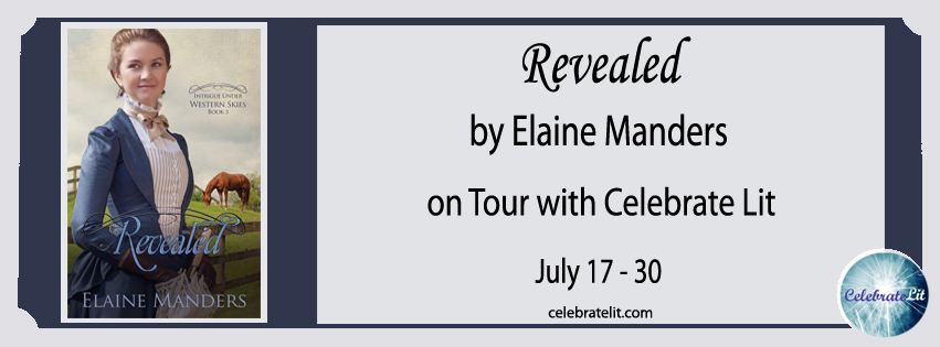 Revealed on tour with Celebrate Lit and featured on CarpeDiem.fyi